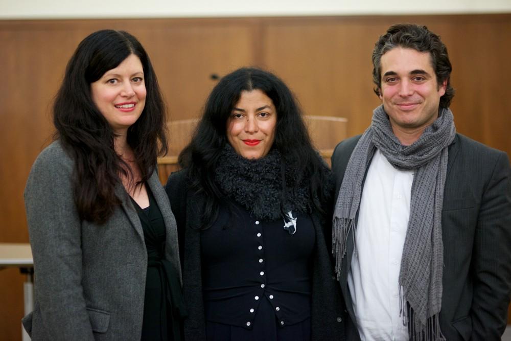 Hope In Iran >> Marjane Satrapi Parents | www.pixshark.com - Images Galleries With A Bite!