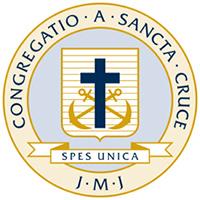 Seal of the Congregation of Holy Cross
