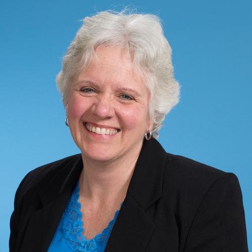 Joanne Moyer