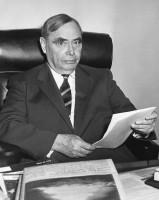 Joseph W. Martin, Jr