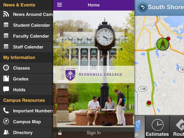 MyStonehill App