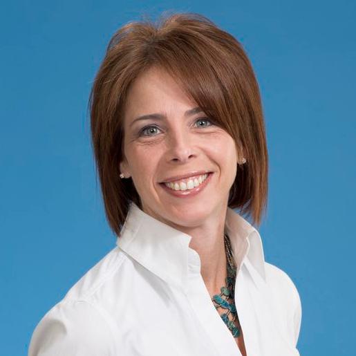Pauline Dobrowski