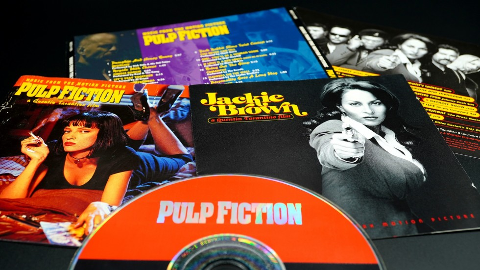 Photo of Pulp Fiction which is studied and discussed in Cinema Studies
