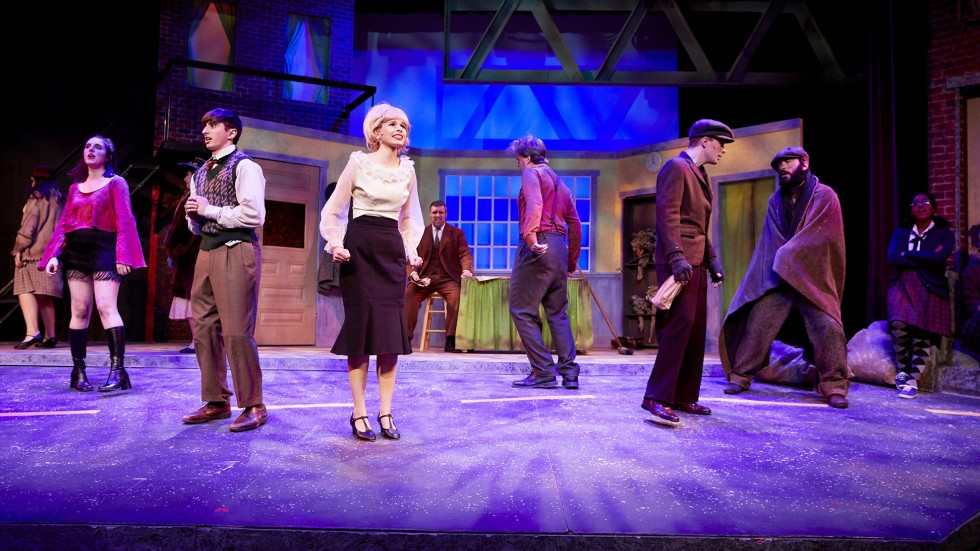 Photo of Hemingway Theatre, Little Shop of Horrors