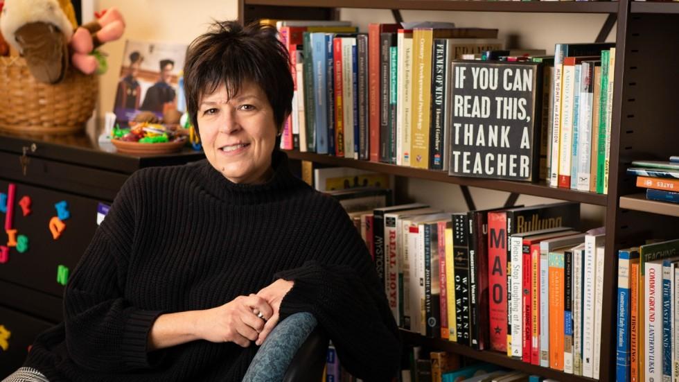 Professor Karen Anderson