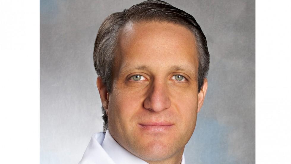 Dr. Bradley Maron