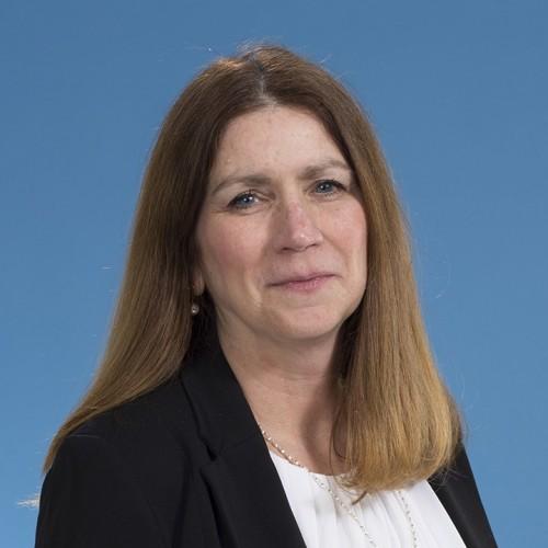 Maureen E. Boyle