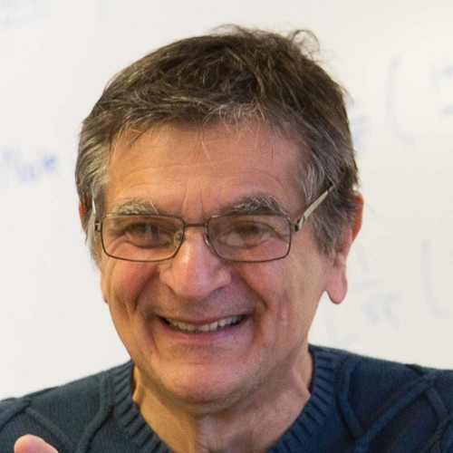Ralph J. Bravaco