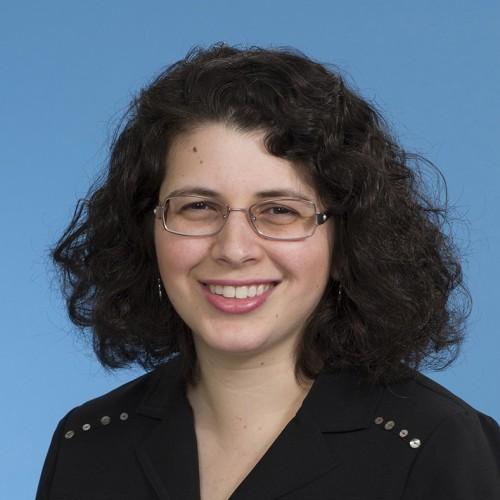 Nicole M. Capezza