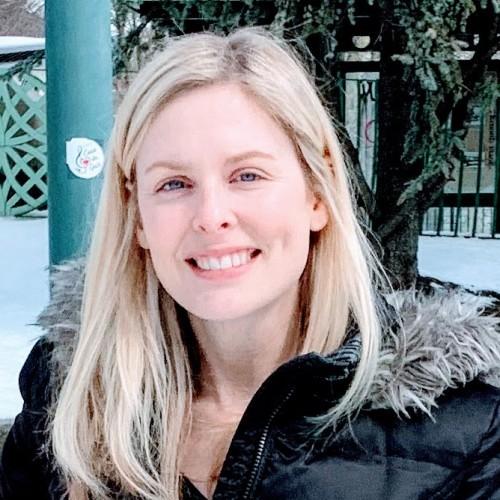 Nicole Cyr