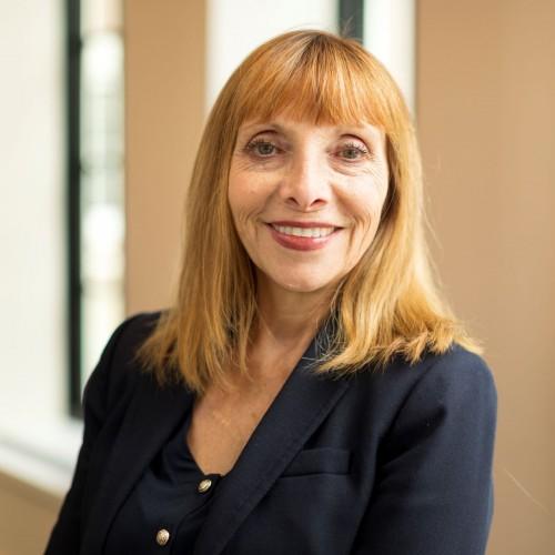 Debra Salvucci