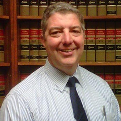 Edward G. Jacoubs