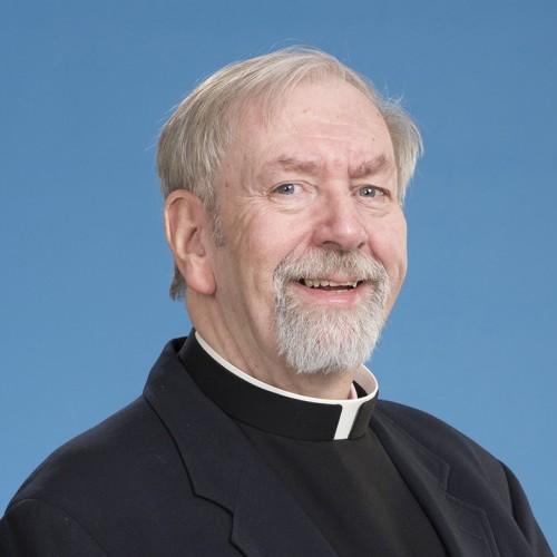 Rev. Thomas P. Gariepy, C.S.C.