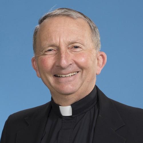 Rev. Richard Gribble, C.S.C.