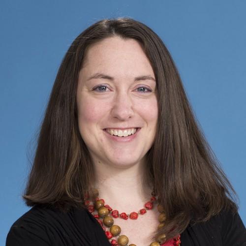 Katharine M. Harris
