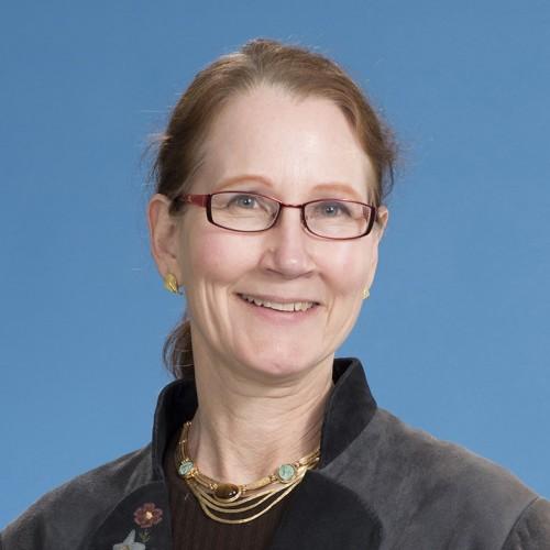 Mary-Joan Leith