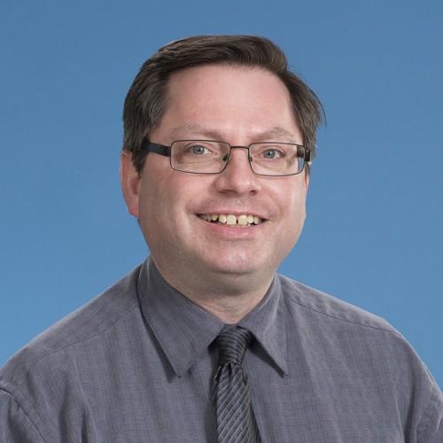Shane J. Maddock