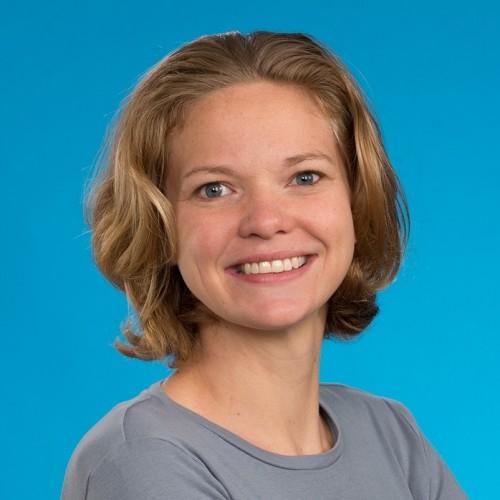 Megan K. Mitchell