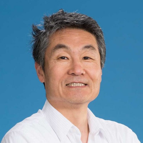 Akira Motomura
