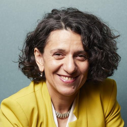 Anna Ohanyan