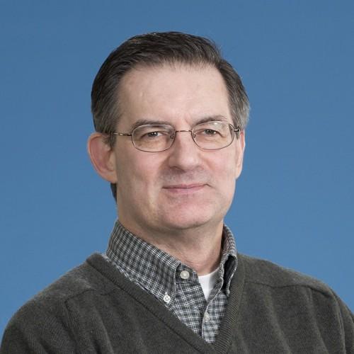 John C. Rodrigue