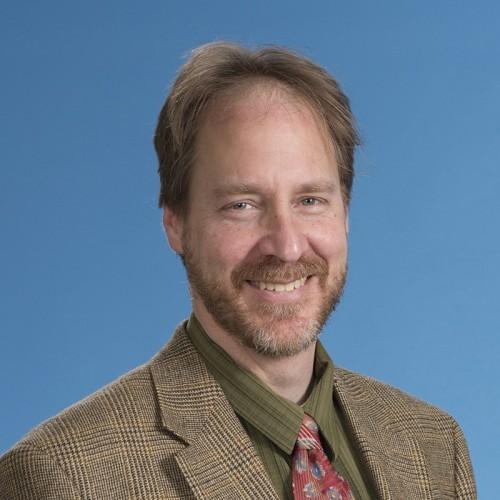 Prof. David Sander
