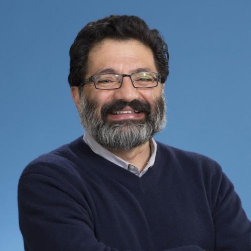 Hossein S. Kazemi