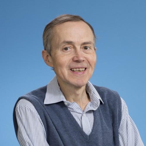 Geoffrey P. Lantos