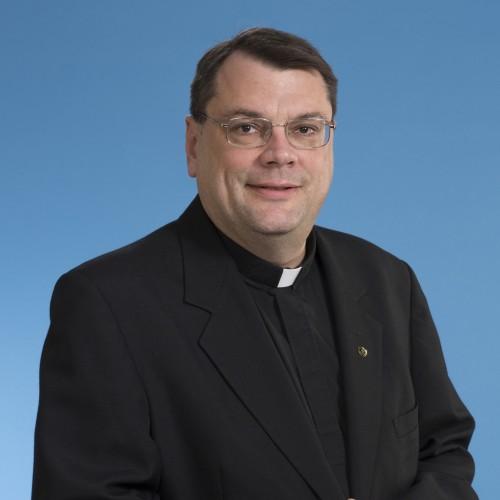 Rev. Anthony Szakaly, C.S.C.
