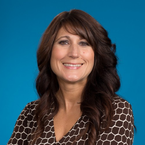 Kristin M. McGillicuddy
