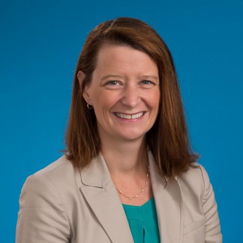 Nicole B. Casper