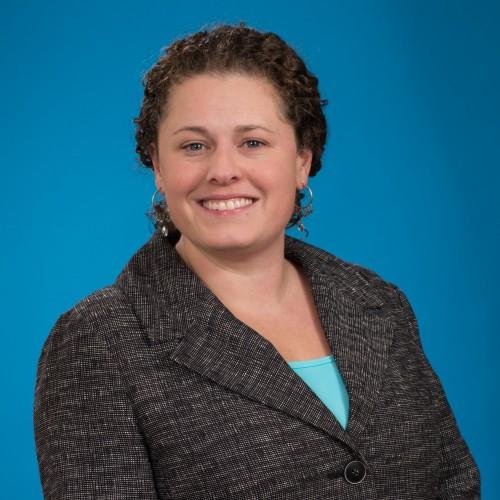 Christina M. Burney