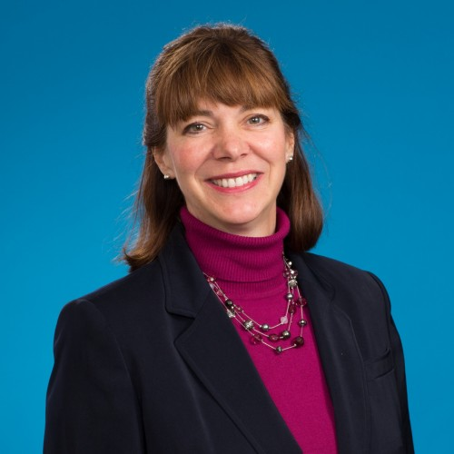 Pamela M. Coyle