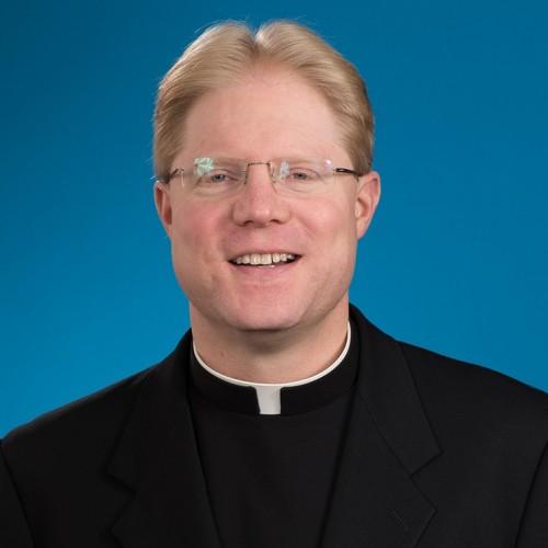 Rev. Kevin P. Spicer, C.S.C.