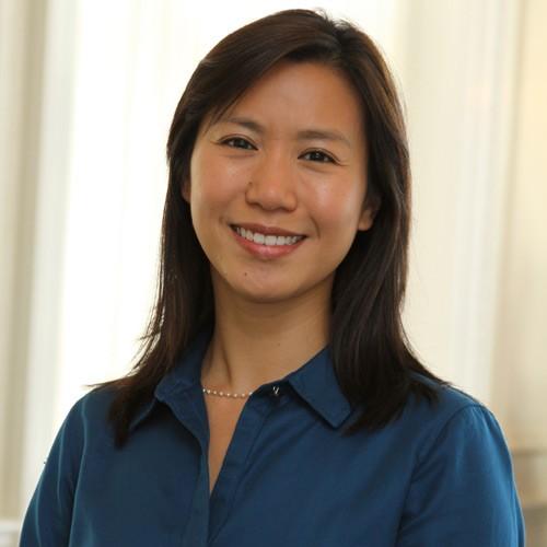 Karen M. Teoh