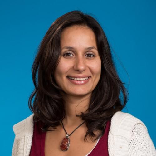 Dr. Anamika Twyman-Ghoshal