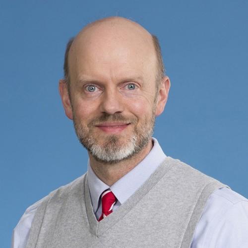 Timothy J. Woodcock