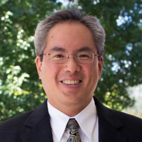 Alex C. Yen