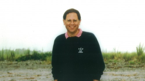 James Hayden '76