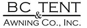 BC Tent & Awning Company Inc.