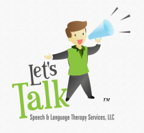 Let's Talk Speech & Language Therapy