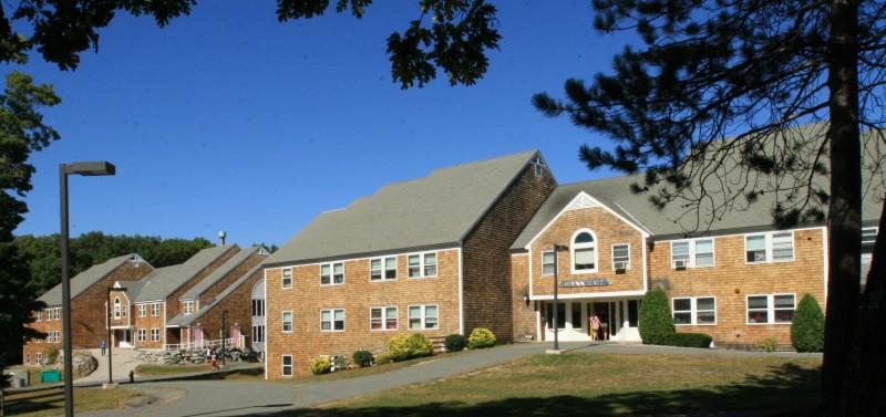 Pilgrim Heights 183 Stonehill College