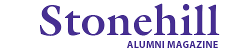 Stonehill Alumni Magazine
