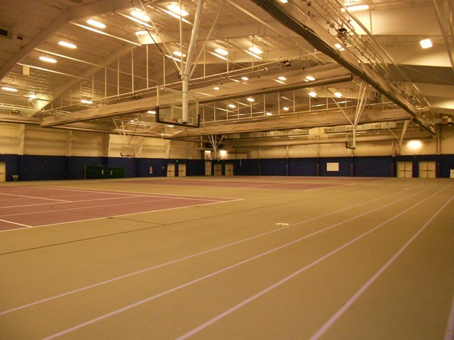 Ames Sports Complex 183 Stonehill College