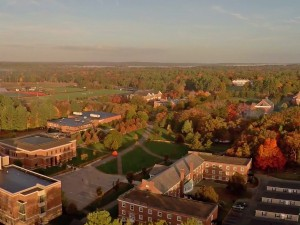 Admission · Stonehill College