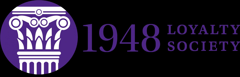 1948 Loyalty Society Logo Description