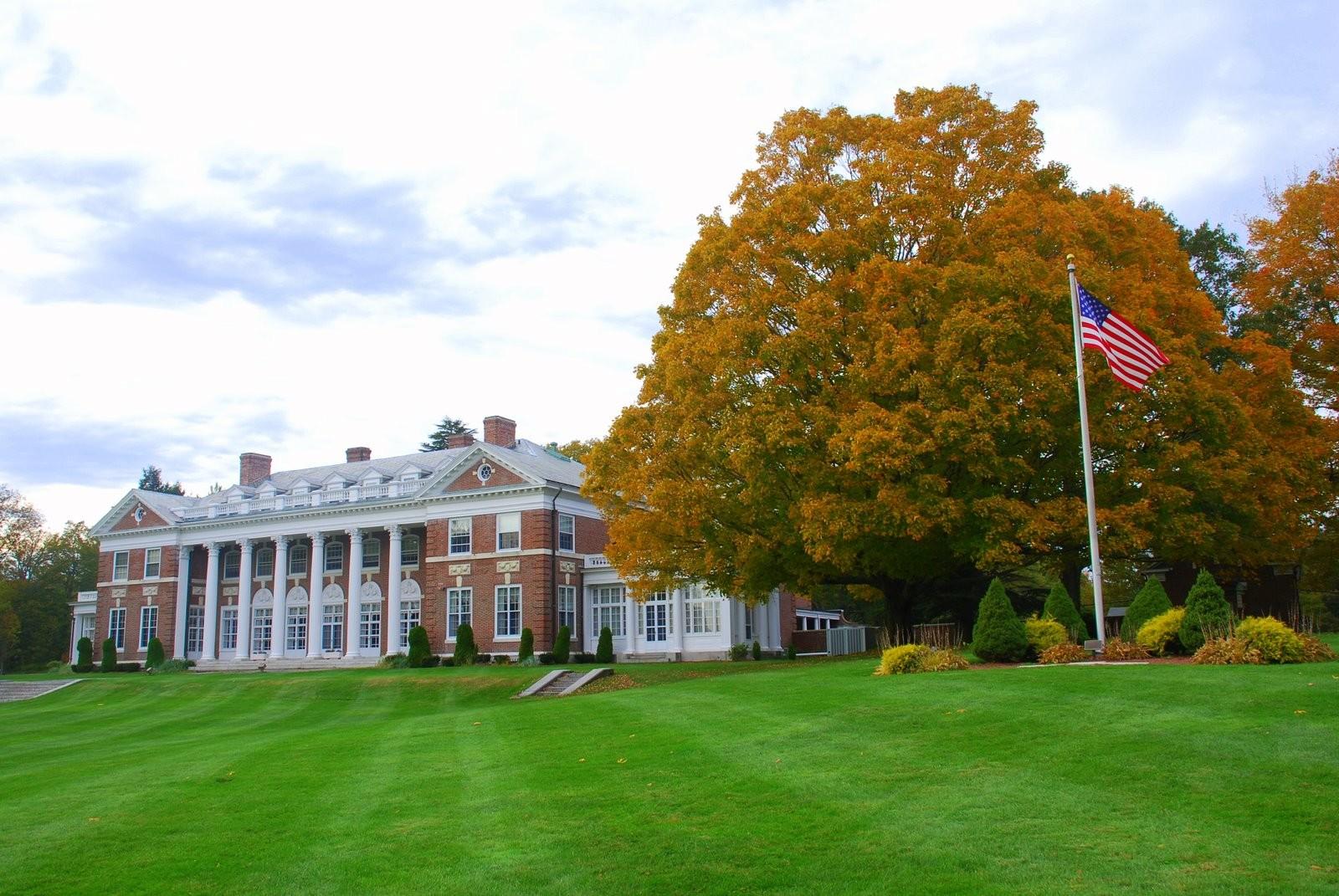 Donahue Hall