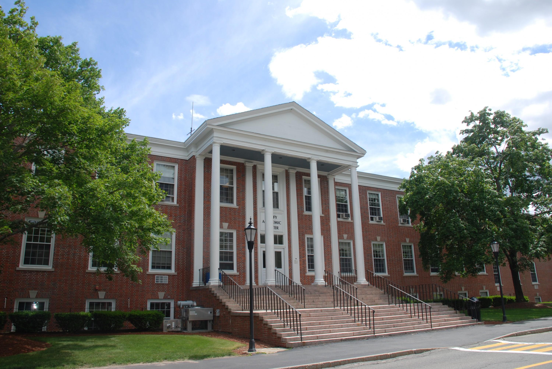 Duffy Academic Center