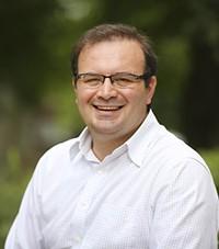 Ferdi Eruysal, Ph.D.