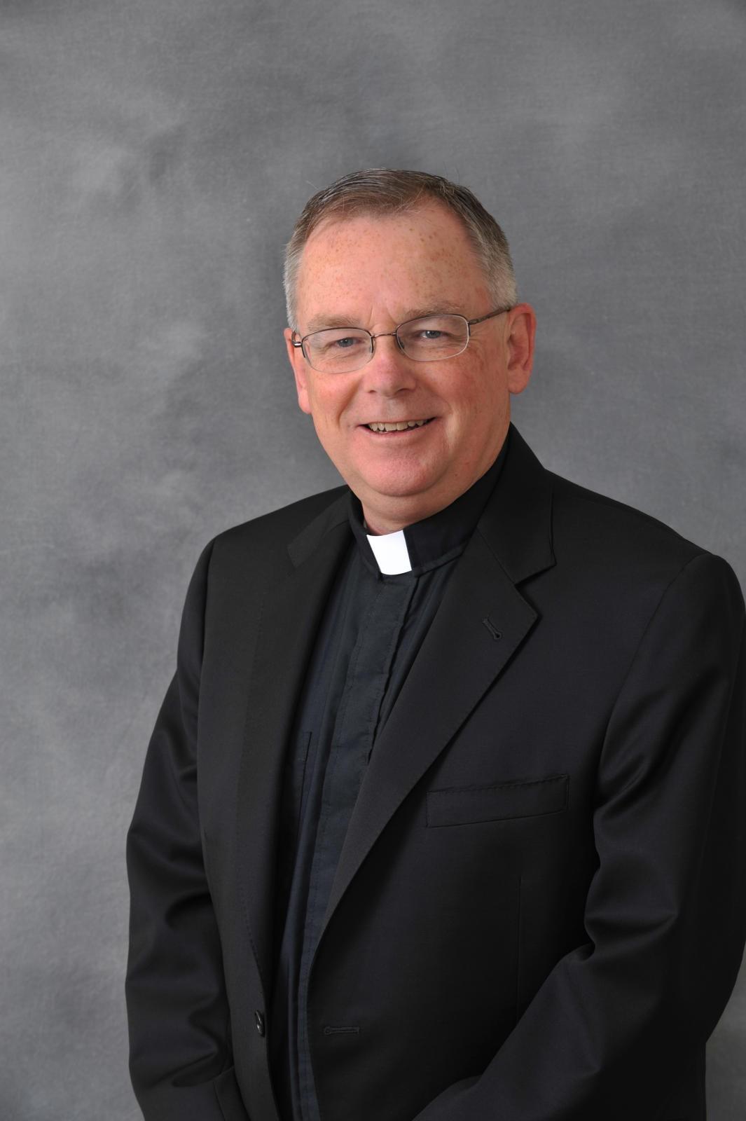 Rev. John Denning, C.S.C.